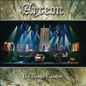 Ayreon: Theater Equation [With Bonus CD]