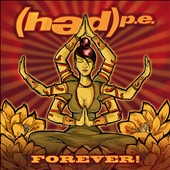 (hed) p.e.: Forever! *