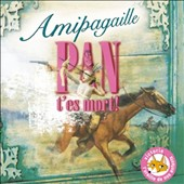 Amipagaille: Pan t'es mort