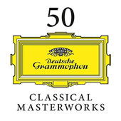 50 Classical Masterworks - highlights from 50 acclaimed recordings of favorite works by R. Strauss, Grieg, Mozart, Verdi, Offenbach, Bach, Schumann, Smetana, Dvorak, Vivaldi, Brahms, Beethoven, Chopin et al. / various artsts [3 CDs]