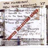 Van Morrison: The 1967 New York Sessions