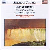 American Classics - Grofé: Grand Canyon Suite, etc