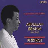 Abdullah Ibrahim: Good News from Africa: Portrait