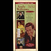 Andy Williams: The Legend at His Best [Box]