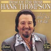Hank Thompson: The Best of the Best of Hank Thompson