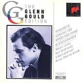 Glenn Gould Edition - Hindemith: Sonatas for Brass & Piano