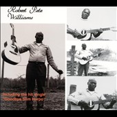 Robert Pete Williams: Robert Pete Williams