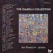 The Diabelli Collection / Ian Fountain