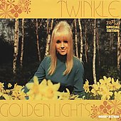 Twinkle: Golden Lights: Special Edition [Digipak]
