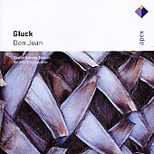 Gluck: Don Juan / Gardiner, English Baroque Soloists