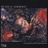Premieres and Commissions / Russell Sherman