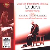 Red Seal - Hal&#233;vy: La Juive / Young, Shicoff, et al