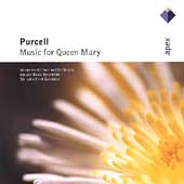 Purcell: Music for Queen Mary / Gardiner, English Baroque
