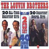 The Louvin Brothers: 40 Songs