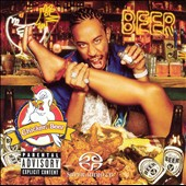 Ludacris: Chicken -N- Beer [PA]