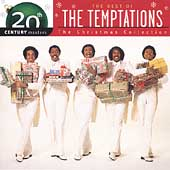 The Temptations (R&B): 20th Century Masters - The Christmas Collection