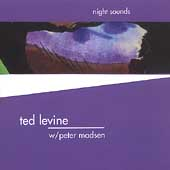 Ted Levine: Night Sounds *