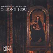 O bone Jesu - Monteverdi, Rossi, et al/ The Musicke Companye