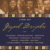 Various Artists: Gospel: Disciples
