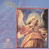 Noëls and Carols from the Olde World / Apollo's Fire