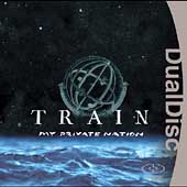 Train: My Private Nation [Slipcase]
