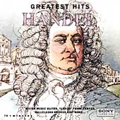 Handel - Greatest Hits