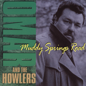 Omar & the Howlers: Muddy Springs Road