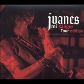 Juanes: Mi Sangre [Tour Edition] [Digipak] [Limited]