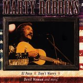 Marty Robbins: Reflections [Sony]