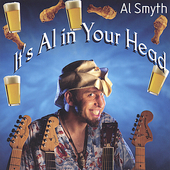 Al Smyth: It's al in Your Head