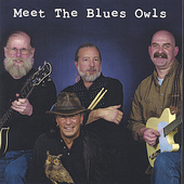 The Blues Owls: Meet the Blues Owls