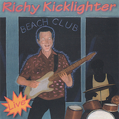 Ricky Kicklighter: Live *