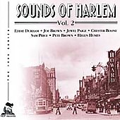 Various Artists: Sounds of Harlem, Vol. 2 [Remaster]