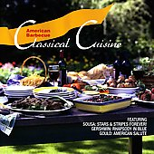 Classical Cuisine - American Barbeque