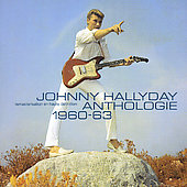 Johnny Hallyday: Anthologie 1960-1963