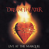 Dream Theater: Live At The Marquee