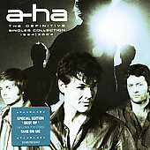 a-ha: Definitive Singles Collection