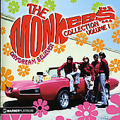 The Monkees: Daydream Believer: The Platinum Collection