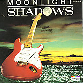 The Shadows: Moonlight Shadows