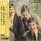 Small Faces: Small Faces [Decca]