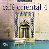 Various Artists: Café Oriental, Vol. 4