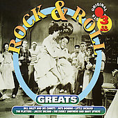 Various Artists: Rock and Roll Greats