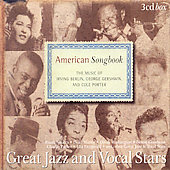 Various Artists: American Songbook [Golden Stars]