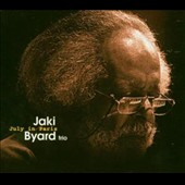 Jaki Byard: July in Paris