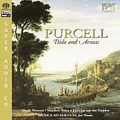 Purcell: Dido and Aeneas / Wentz, Wermyss, Zook, et al