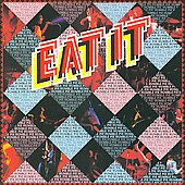 Humble Pie: Eat It