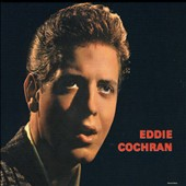 Eddie Cochran: C'mon Everybody [Magic]