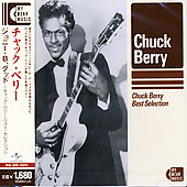 Chuck Berry: Best Selection