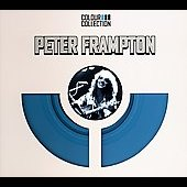 Peter Frampton: Colour Collection