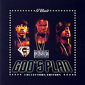 50 Cent: God's Plan [PA]